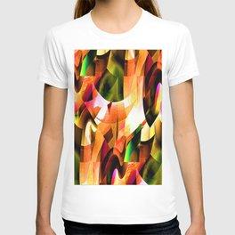 S H A V I N G S T-shirt