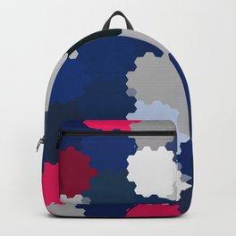 Mosaic Art / GFTMosaic002 Backpack