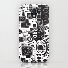BUILD A CITY Galaxy S4 Slim Case