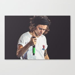 Harry Styles | One Direction Canvas Print