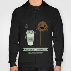COFFEE & COOKIE Hoody