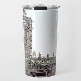 Big Ben II Travel Mug
