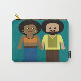 Power Couple Carry-All Pouch