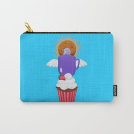 Cookie Deity Carry-All Pouch