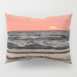 Setting Sun Pillow Sham