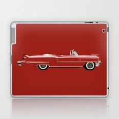 1956 CADILLAC Laptop & iPad Skin