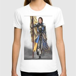 Joan of Arc - Concepts T-shirt