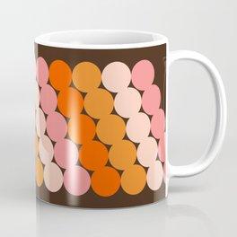 Honey Dots Coffee Mug