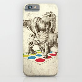 The Ultimate Battle iPhone Case