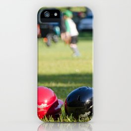 Let's play iPhone Case
