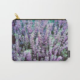 flower photography by Božo Radić Carry-All Pouch