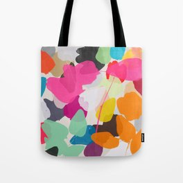 golden rain 1 Tote Bag