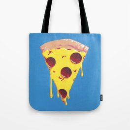 Give Me A Pizza Your Mind Tote Bag