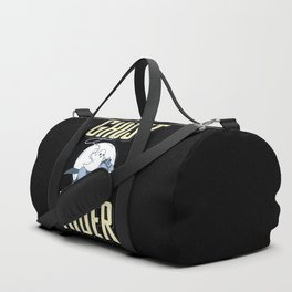 The Ghost Rider Duffle Bag