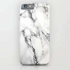 Marble #texture iPhone 6s Slim Case