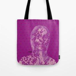 Sweet iconoclast II Tote Bag
