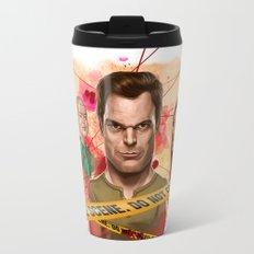 Dexter Travel Mug