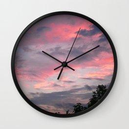 Cloud Study pt. 5 Wall Clock