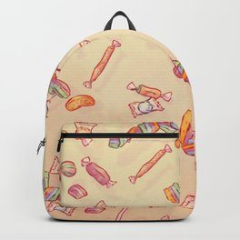 Candies Absolutely Everywhere Backpack