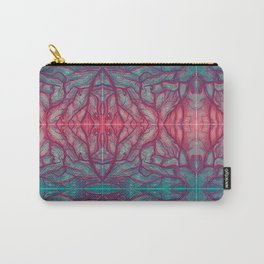 Blood Vessels Carry-All Pouch