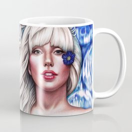 Mother Monster O2 Coffee Mug