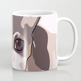 Jasmine Dog Coffee Mug