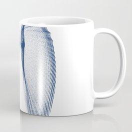 Angel Wings Seashell Coffee Mug