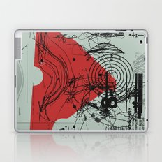 tell your ma tell your pa  Laptop & iPad Skin