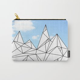 Ice Hills Carry-All Pouch
