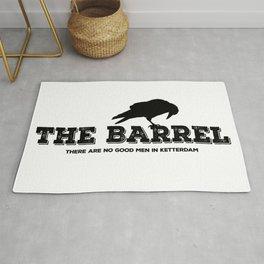 The Barrel Rug