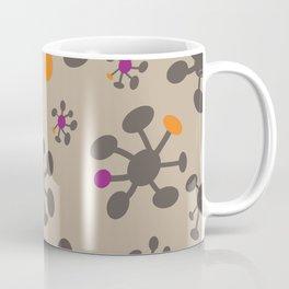 Sputnik, nougat Coffee Mug