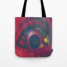 YOU-NIVERSE Tote Bag