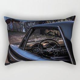 Da Dodge Rectangular Pillow