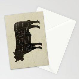 Vegan Cuts Stationery Cards