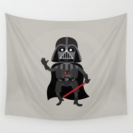 Dath Vader Wall Tapestry