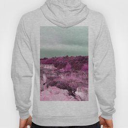 Pink Norway - The Cliffs Hoody