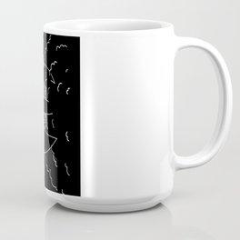 Interstellar Travels Coffee Mug