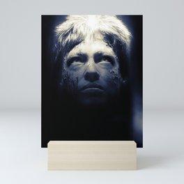 Let There Be Light Mini Art Print
