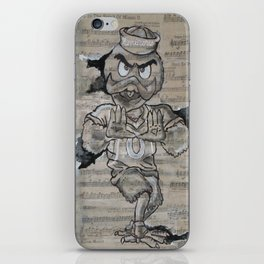 All About the U iPhone Skin
