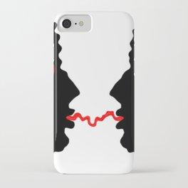 123 iPhone Case