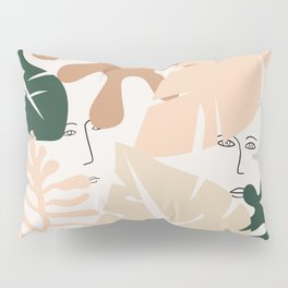 Finding it Pillow Sham