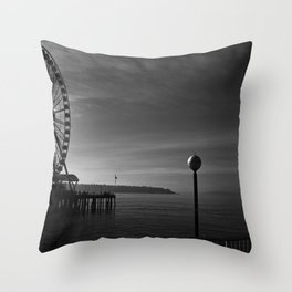 # 217 Throw Pillow