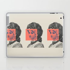 Sunday Girl Laptop & iPad Skin
