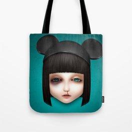 Misfit - Abigail Tote Bag