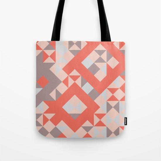 TangerineTango Tote Bag