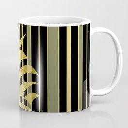 Pineapple Glam Coffee Mug