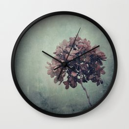 ALWAYS FOREVER Wall Clock
