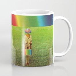 Muscaria Coffee Mug