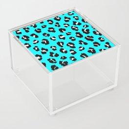 SUMMER LEON Acrylic Box