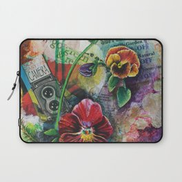 Go Green Laptop Sleeve
